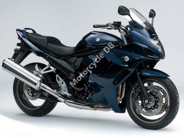 Suzuki GSX1250FA ST 2012 22112