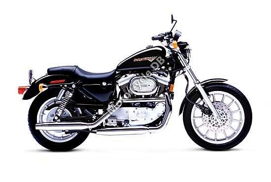 Harley-Davidson 1200 Sportster Sport 1998 8374