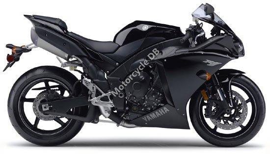 Yamaha YZF-R1 2010 4470