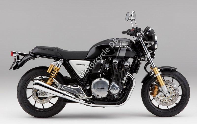 Honda CB1100 RS 2018 29748