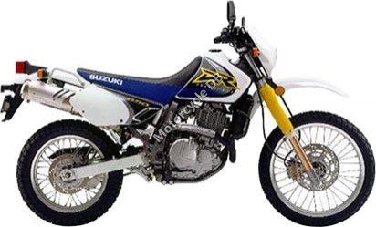 Suzuki DR 650 SE 1999 6594