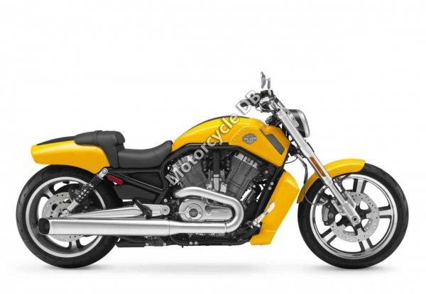 Harley-Davidson VRSCF V-Rod Muscle 2012 22322