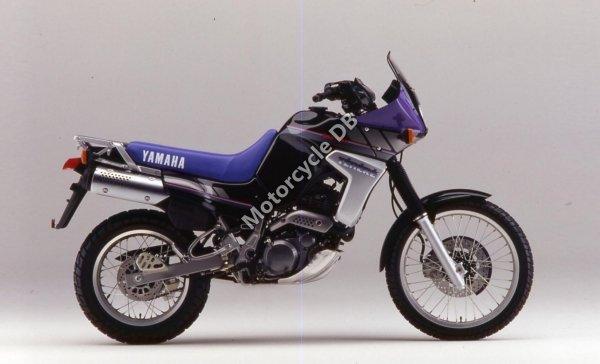 Yamaha XTZ 660 Tenere 1999 6578