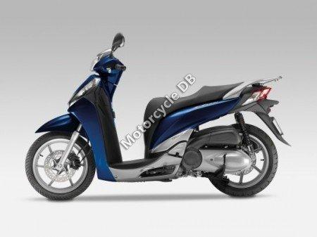 Honda SH300i 2011 6847
