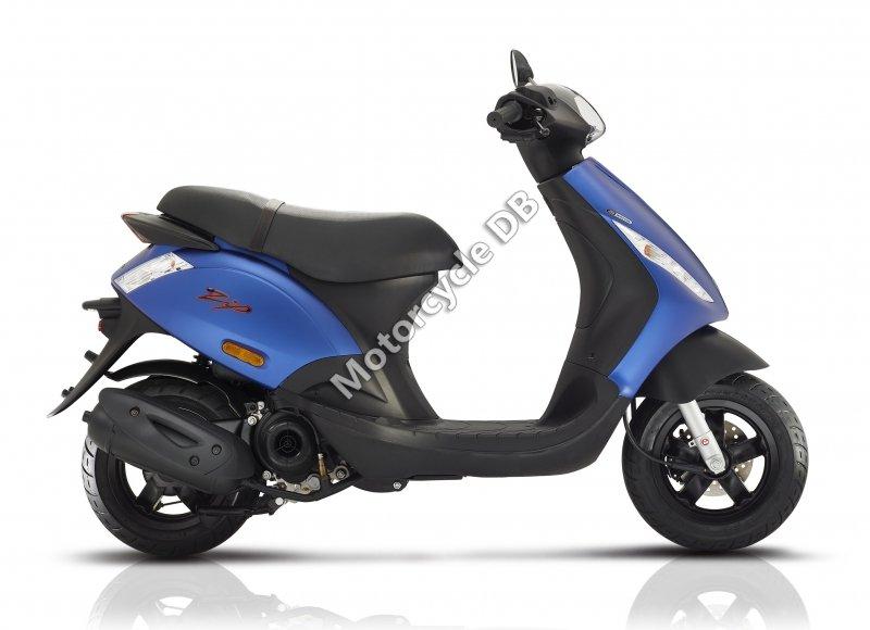 Piaggio Zip 50 2011 28424