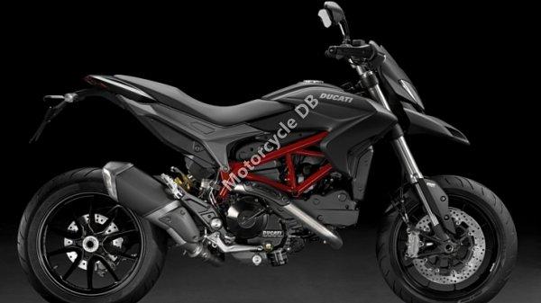 Ducati Hypermotard 2014 23393