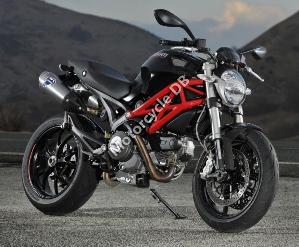 Ducati Monster 796 2011 1209