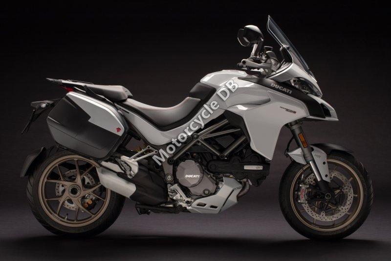 Ducati Multistrada 1260 S 2018 31564