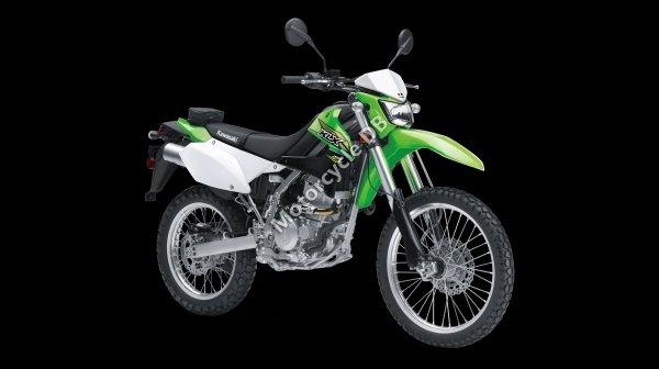Kawasaki KLX250 2018 24295