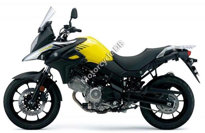 Suzuki V-Strom 650 2017 28246