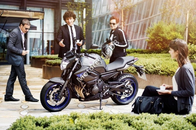 Yamaha XJ6 2013 26825