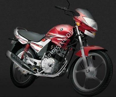 Yamaha G5 2007 9962