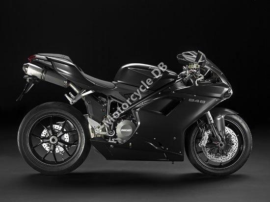 Ducati 848 2010 4189