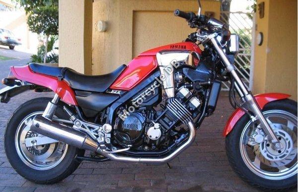 Yamaha FZX 750 1989 19836