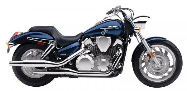 Honda VTX1300C 2012 22530