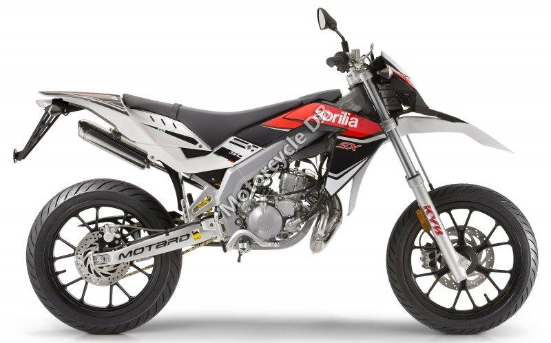 Aprilia SX 50 2009 32798