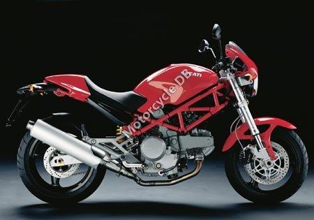 Ducati Monster 620 2006 5109