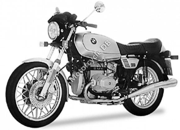 BMW R 65 (reduced effect) 1986 9665