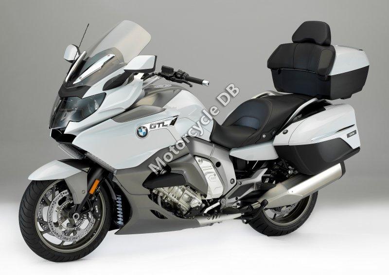 BMW K 1600 GTL 2018 32504