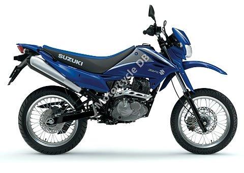 Suzuki DR 125 SM 2010 9117