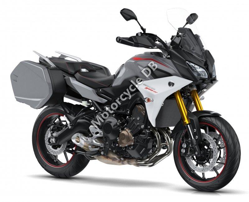 Yamaha Tracer 900 GT 2018 26159