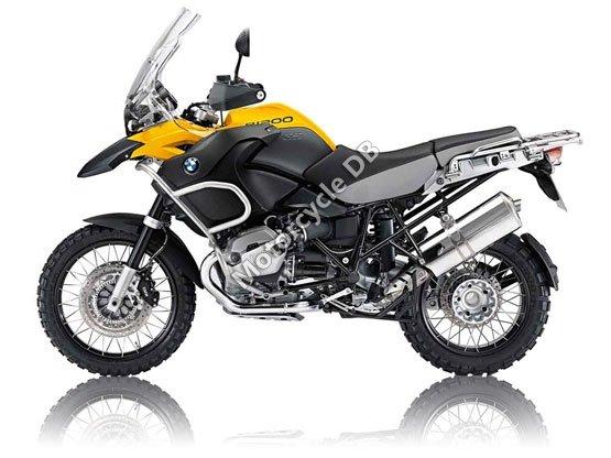 BMW  R 1200 GS Adventure 2011 4731