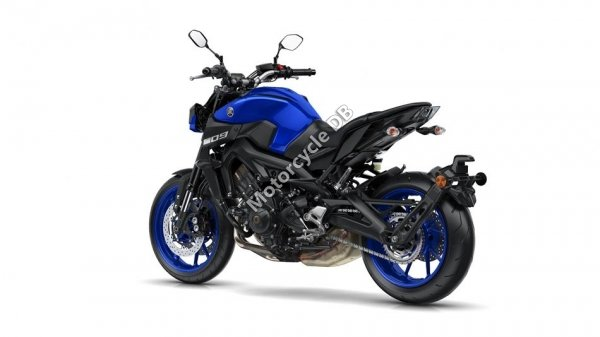 Yamaha FJ-09 2018 24001