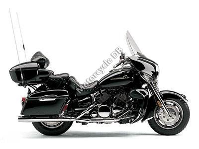 Yamaha Royal Star Venture 1300 2005 10526