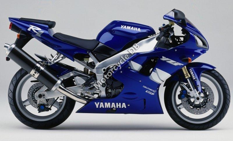 Yamaha YZF-R1 1999 25738