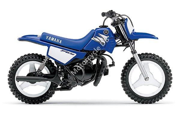 Yamaha PW 50 2005 14494