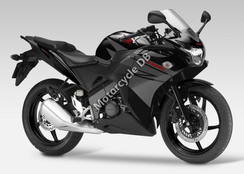 Honda CBR 125R 2013 29781