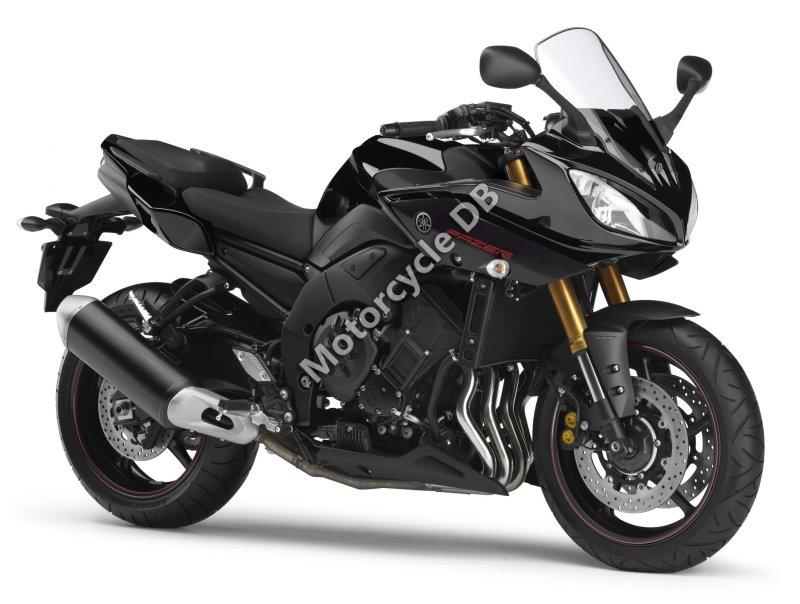 Yamaha Fazer8 2012 26747