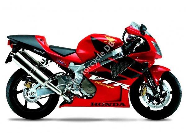 Honda VTR 1000 F Firestorm 2000 11426