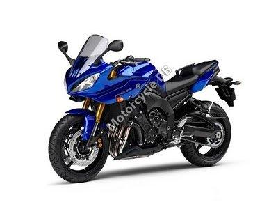 Yamaha Fazer8 ABS 2011 12747