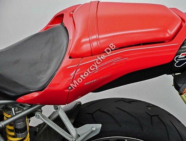 Ducati 999 2003 31727