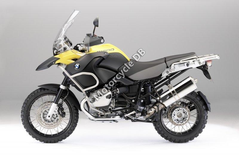 BMW R 1200 GS Adventure 2012 32183
