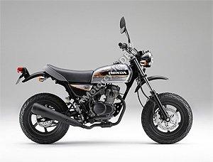 Honda Ape 50 Type D 2013 24725