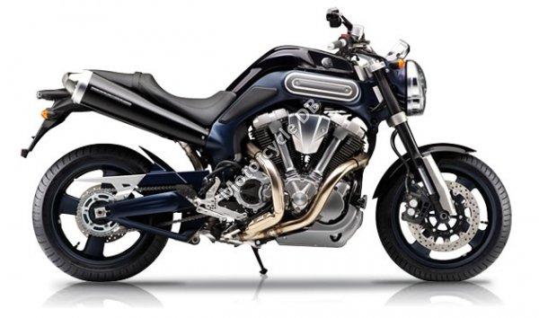 Yamaha MT-01 2011 6660