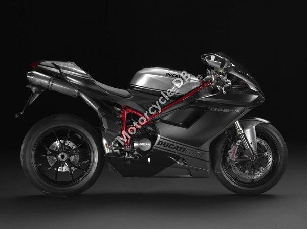 Ducati 848 EVO 2013 23141