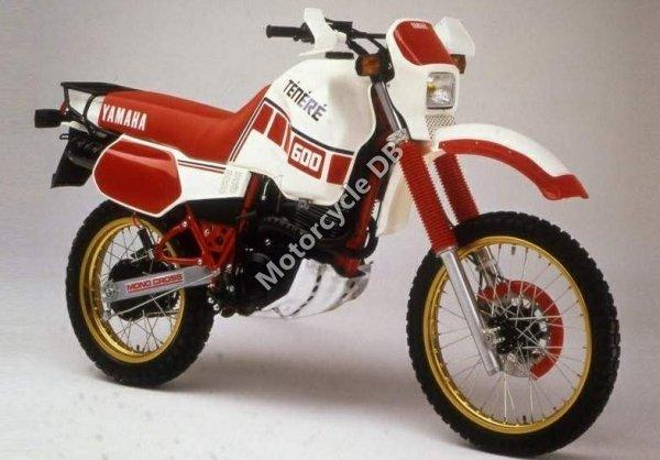Yamaha XT 600 Tenere (reduced effect) 1986 20598
