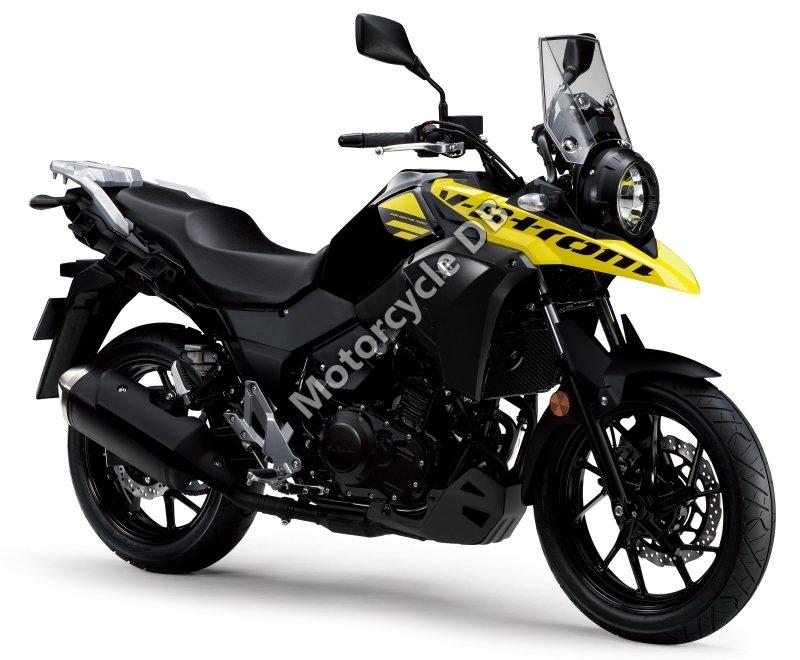Suzuki V-Strom 250 2017 28204
