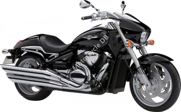 Suzuki Intruder M1500 2013 23059