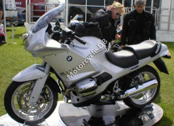 BMW R 1150 RS 2003 13583 Thumb
