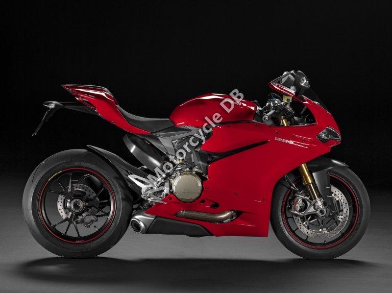Ducati 1299 Panigale S 2015 31657