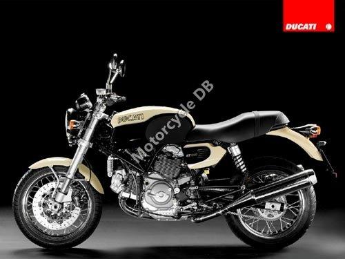 Ducati SportClassic GT 1000 2008 2495