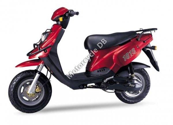TGB 101S 2007 16541