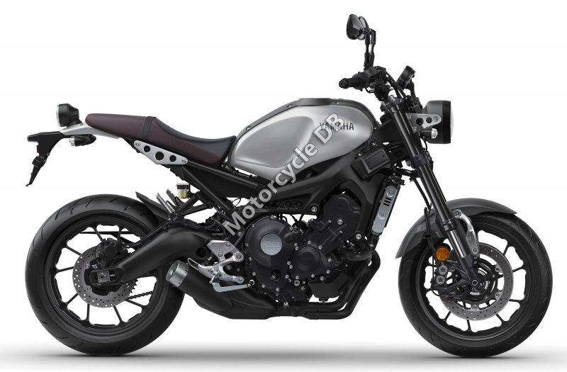 Yamaha XSR900 2017 26312