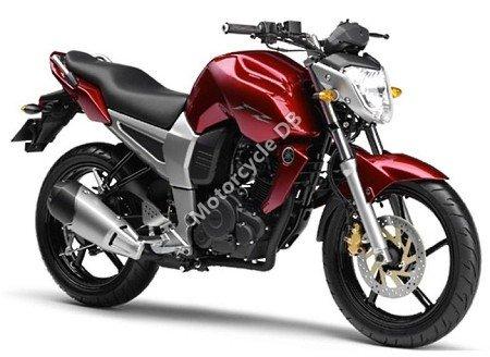 Yamaha FZ16 2008 16617