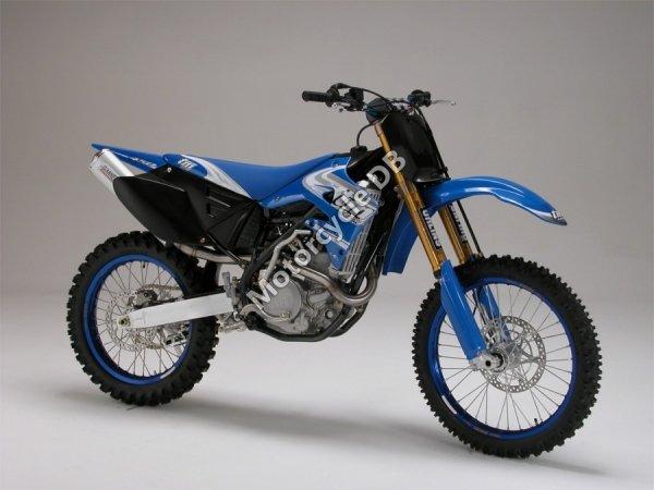 TM racing MX 250 F 2007 12411