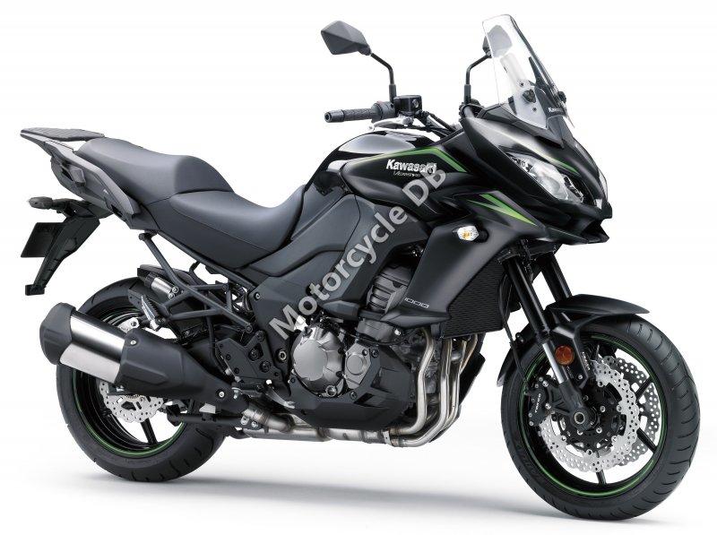 Kawasaki Versys 1000 2016 29238